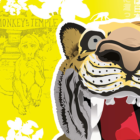 Graphiste illustrateur et webdesigner clermont ferrand for Statut illustrateur